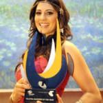 Telstra Swimming Awards 2008