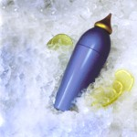 Bombay Sapphire Cocktail Shaker